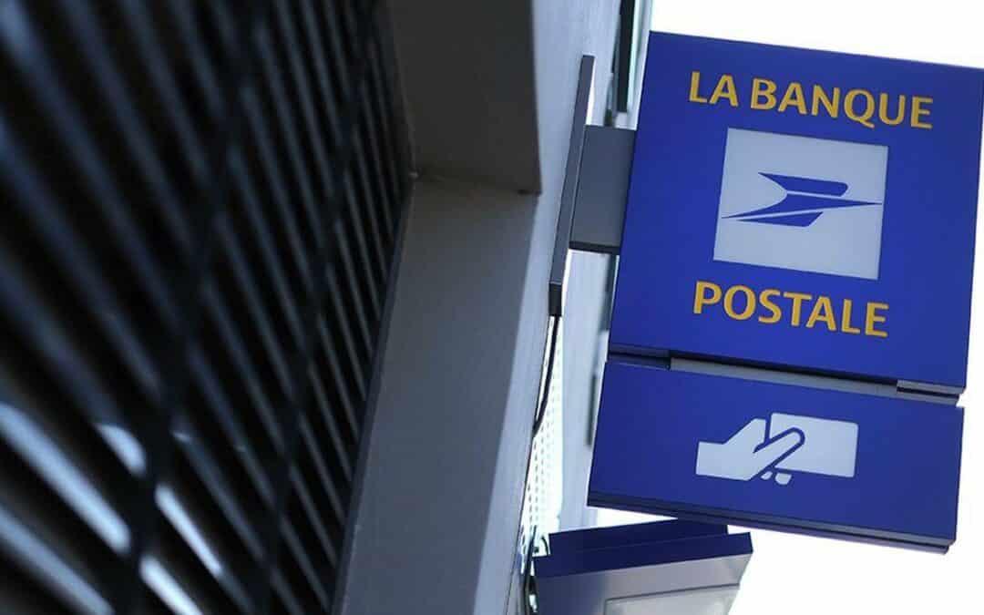 Comment renouveler sa carte bancaire à la Banque Postale ?